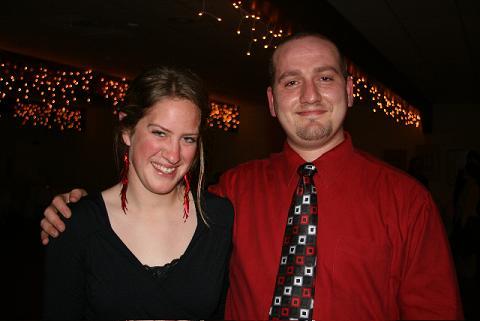 Sarah & Rainey